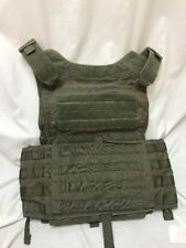 First Spear Crye Precision British SAS FBS UK Armor Plate Carrier Ranger Green L