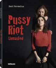PUSSY RIOT -  Unmasked