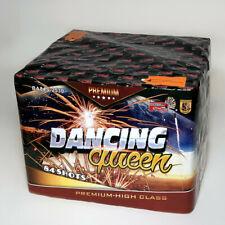 Feux d'artifice Batterie 84 coups Dancing Queen F3
