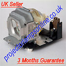 LMP-E190 Replacement Projector Lamp - Sony
