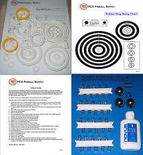 1980 Stern Flight 2000 Pinball Tune-up Kit