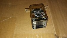 6UU71 DELTROL 267 RELAY, 16V COIL, 15A 240V RATED, TESTS GOOD, VERY GOOD COND