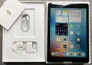 BRAND NEW,Apple iPad Air 2 16GB, Wi-Fi + Cellular (Unlocked), 9.7in - Space Grey