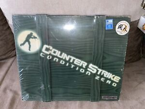 Half-Life: Counter-Strike Condition Zero - Collector's Edition PC NEW & SEALED