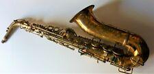 Boosey imperial alto saxophone
