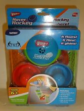 Wham-O Hover Air Hockey table set Portable As Seen On TV  Goes Anywhere NEW