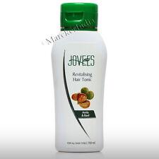 Jovees Revitalising Amla & Bael Hair Tonic Help to Prevent Hair Fall-250ml