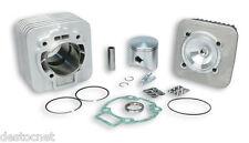 Kit Cylindre Piston Culasse Aluminium Malossi Ø65 Aprilia SR 125 150