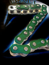 EK ZVX3 X-Ring Green 530 150 Link Chain 4 Extended Hayabusa ZX-14 ZX14R GSXR ETC