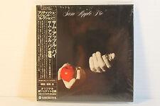 SAM APPLE PIE: S/T ~ JAPAN MINI LP CD~ AUTHENTIC, VERY RARE, OOP