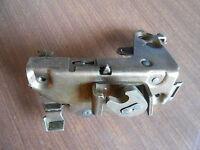 NOS serratura porta destra VW BUS T2 Typ 2a bay 68-73 Door lock mechanism right