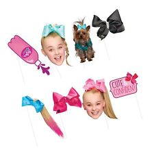 JoJo Siwa Photo Prop Set (8pc)