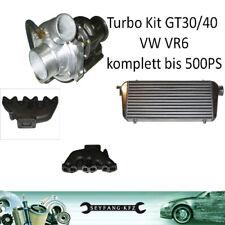 Turbokit VW VR6 2,8 2,9 VW Golf 2 3 Passat Corrado Vento