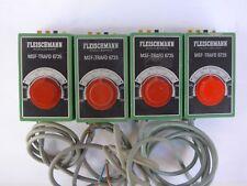 4 Fleischmann Trafos MSF 6735