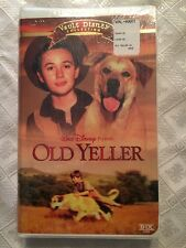 Vault Disney Collection Old Yeller (VHS, 2002)