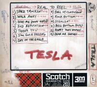 Tesla - Real to Reel [New CD]