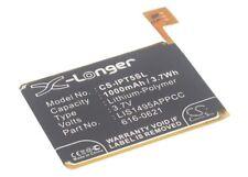 Premium Batterie pour iPod Touch 5th, LIS 1495 APPCC, 616-0621 Qualité cellule NEUF
