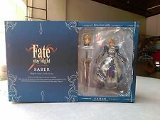 Fate Stay Night - Saber Hyper Fate Collection