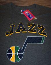 VINTAGE STYLE UTAH JAZZ NBA BASKETBALL T-Shirt MEDIUM NEW w/ TAG