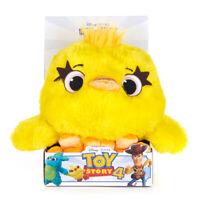 NEW Disney Pixar Toy Story 4 Ducky 25cm Soft Toy in Gift Box