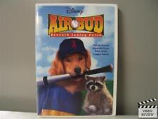 Air Bud: Seventh Inning Fetch (DVD, 2002)