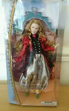 Disney Store Alice Through The Looking Glass In Wonderland Disney Doll New