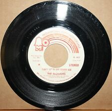 BLOSSOMS *I AIN'T GOT TO LOVE NOBODY ELSE*  Sweet Soul 45 on BELL 857 PROMO COPY
