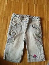 Supersüße Cargo Jeans Shorts für Mädchen, von s.Oliver, Größe 86, TOP!!!