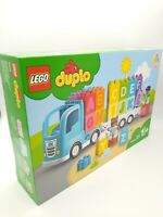 10915 LEGO DUPLO Creative Play Alphabet Truck 36 Pieces Age 1½ Years+