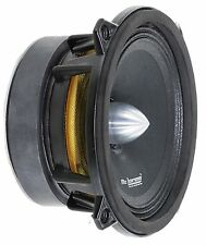 McLaren Sound MLM-580 5.25″ 5-1/4″ 200W 8-Ohm Car Audio Midrange/Midbass Speaker