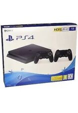 Console Sony Playstation4 Ps4 1tb Slim 2° Controller Dualshock Wireless 9345