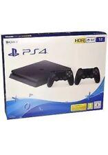PS4 Console 1TB E Chassis Slim + 2 DualShock V2 + Dimi Chi Sei VCH
