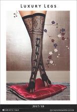 LUXURY LEGS Women's Hosiery & Lingerie CATALOG LOOKBOOK 2017 2018
