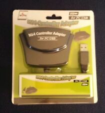 Mayflash N64 Controller Adapter for PC USB NEW Dual