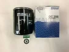 Mahle OEM Land Rover Defender & Discovery 2 TD5 Oil Filter  OEM LPX100590