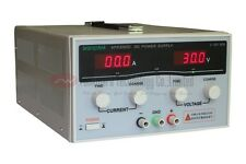 KPS1530D Adjustable High Power Switching DC Power Supply 0-15V 0-30A Input AC220