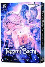 Tegami Bachi . Vol. 1,2,3,4,5,6,7,8,9,10,11,12,13,14,15,16,17,18,19,20 Manga
