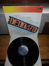 """Eumir Deodato """"SAME"""" LP FONTANA ITA 1975"""