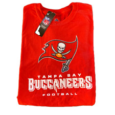 Tampa Bay Buccaneers Red Shirt XL NFL