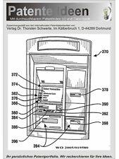 Geldautomat, Technik im Detail auf 5000 Seiten