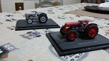 Modellini trattore