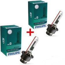 Doble pack Philips Xenon X-tremeVision d2s gen2 85122xv2 nuevo
