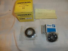 REAR WHEEL BEARING KIT DAIHATSU CHARADE 83-ON GBK226 TBK413