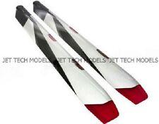 RotorTech Luminous Main Blade 710mm Standard ( H-7166C-3D-L) with Power Pack