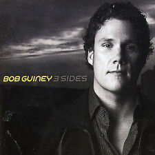 BOB GUINEY 3 SIDES *** CD NEW AND SEALED ***