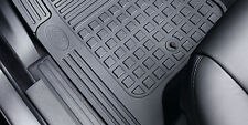 Landrover Discovery 3 Set of Rubber Mats