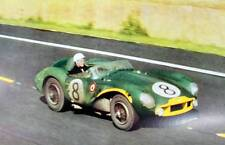 ASTON MARTIN. The Story of a Sportscar. 1957 Dudley Coram [MOTORSPORTS, RACING