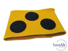 Blindenarmbinde, elastisch, Durchmesser ca. 41 cm