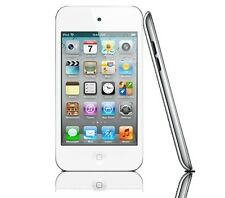 Apple iPod Touch 4TH GEN (8GB) WHITE *BRAND NEW!*