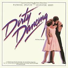 Dirty Dancing (Original Motion Picture Soundtrack) - Various (NEW VINYL LP)